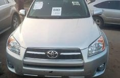 Foreign Used Toyota RAV4 2011 for sale