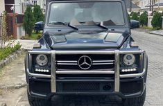 Foreign Used 2014 Mercedes-Benz AMG Petrol