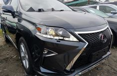 Super Clean Foreign used 2012 Lexus RX