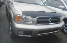 Very Clean Foreign used Nissan Pathfinder 2003