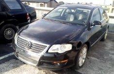 Nigerian Used Volkswagen Passat 2010