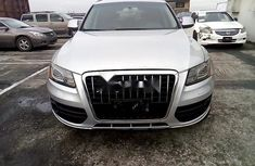 Nigerian Used 2009 Audi Q5 for sale