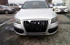 Nigerian Used 2009 Audi Q5 for sale