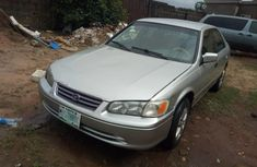 Very Clean Nigerian used Toyota Camry 2002