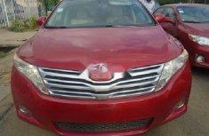 Very Clean Nigerian used Toyota Venza Petrol