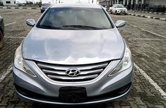 Nigerian Used 2014 Hyundai Sonata for sale in Ibadan