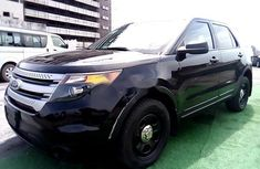 Nigerian Used 2013 Ford Explorer for sale