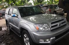 Tokunbo Toyota 4Runner 2006 Model