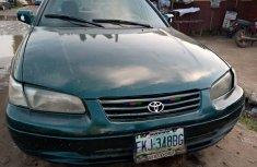 Nigerian Used Toyota Camry 2001 Sedan in Ikorodu