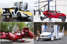10 flying cars that go on sale in 2019, prices & where to buy!