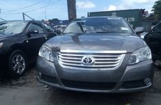 Toyota Avalon 2007 Model Foreign Used Grey for Sale