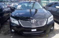 Used Toyota Camry Foreign 2008 Model Black for Sale