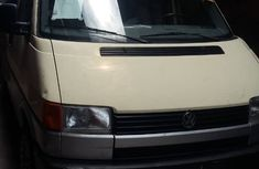 Volkswagen T4 Transporter Bus Foreign Used 2000 Model