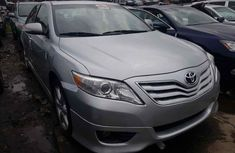 Used Toyota Camry Foreign Sport Edition 2009 Model Silver