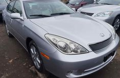 Used Lexus ES 330 Foreign Used Gray 2006 Model