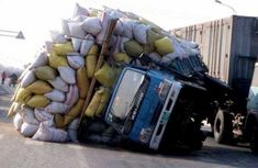 10 reasons why overloading is not good for your vehicle