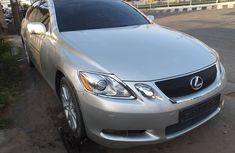 Foreign used Lexus GS35O 2007 model