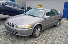 Used Toyota Camry Foreign 1999 Model Gold for Sale