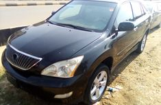 Foreign used Lexus RX350 2008 model
