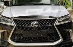 Brand new Lexus LX570 supersport 2019 model