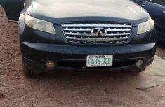 Clean Nigerian used 2005 Infiniti FX35