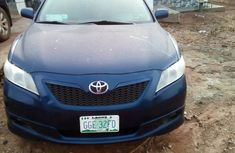 Clean Nigerian used 2010 Toyota Camry SE