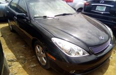 Lexus ES 330 2004 Model Foreign Used Blue for Sale