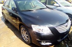 Used Toyota Camry Foreign 2009 Model Blue for Sale