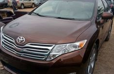Toyota Venza 2010 Model Tokunbo Crossover for sale