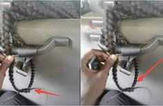 Lady got her braids tied to bus chair for refusing to give a married soldier her phone number
