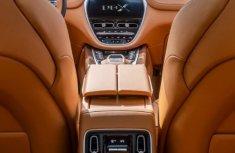 ₦67m Aston Martin DBX SUV's with an interior worth every kobo!