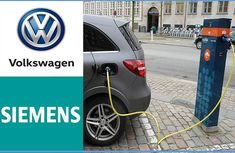 Volkswagen aims at Rwanda then Nigeria & Kenya to launch its first electric cars in Africa