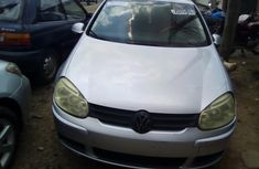 Foreign used Volkswagen Golf 2007