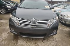 Foreign used toyota venza 2011 model