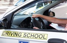 Top 5 driving schools in Ajah: courses, prices & reviews