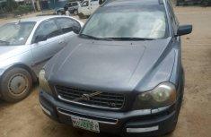Nigerian Used Volvo XC90 2004