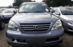 Very Clean Foreign used 2003 Lexus GX