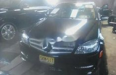 Super Clean Foreign used Mercedes-Benz C350 2008