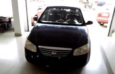Nigerian Used 2008 Kia Cerato for sale in Lagos