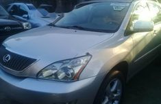 Very Clean Foreign used Lexus RX 2008