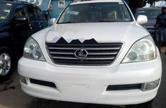 Very Clean Foreign used 2005 Lexus GX