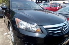 Clean Foreign used Honda Accord 2010