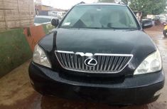 Well Maintained Nigerian used 2007 Lexus RX