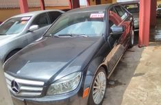 Extremely Neat Foreign used Mercedes-Benz C250 2010