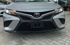 Foreign Used 2017 Toyota Camry for sale