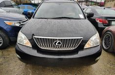 Nigerian used Lexus RX 330 2004  model