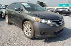 Clean used 2009 Toyota Venza