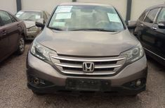 Clean used 2013 Honda CR-V