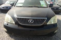 Foreign Used 2005 Lexus RX350
