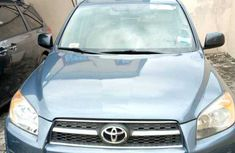 Toyota RAV4 2010 Model Tokunbo Jeep for Sale